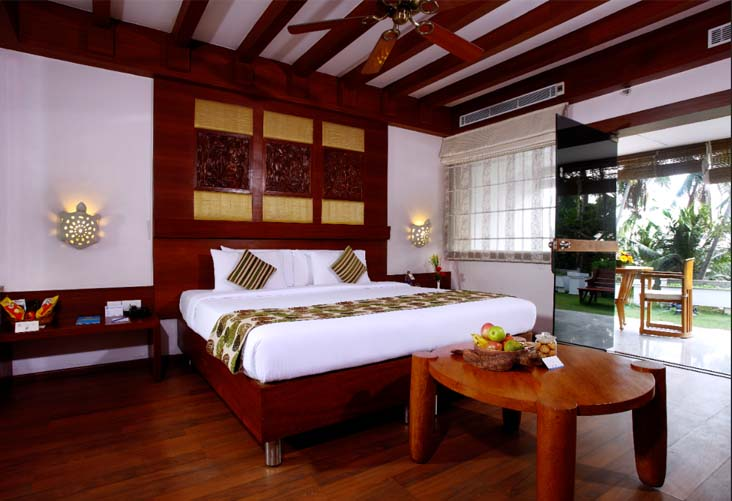 Your Room near Kovalam Beach